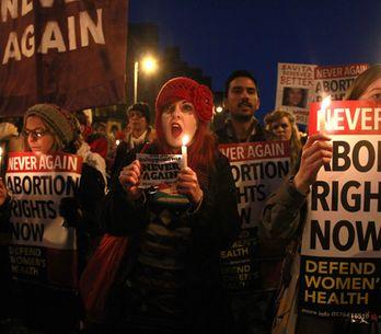 Ireland begins controversial two-week debate on inhumane abortion law