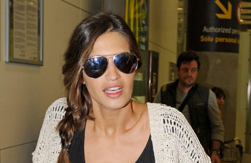 Sara Carbonero no contesta a los rumores de embarazo