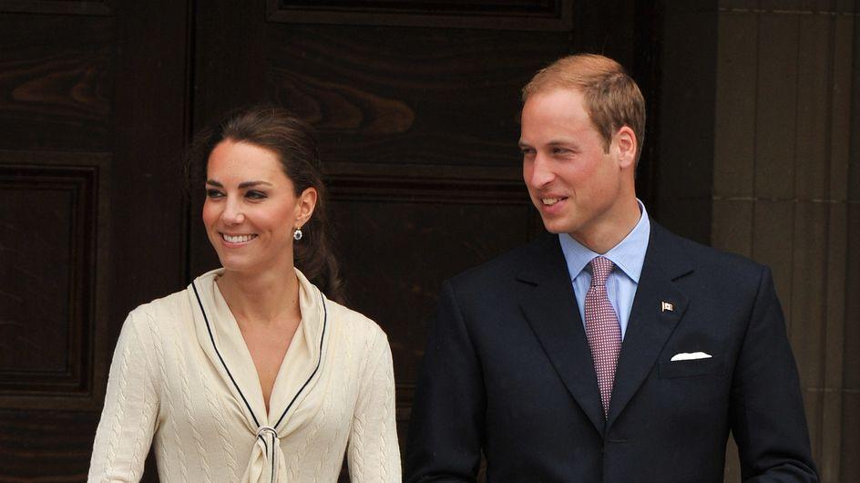 Kate Middleton : Les 10 prénoms de bébé sur lesquels parient les Anglais