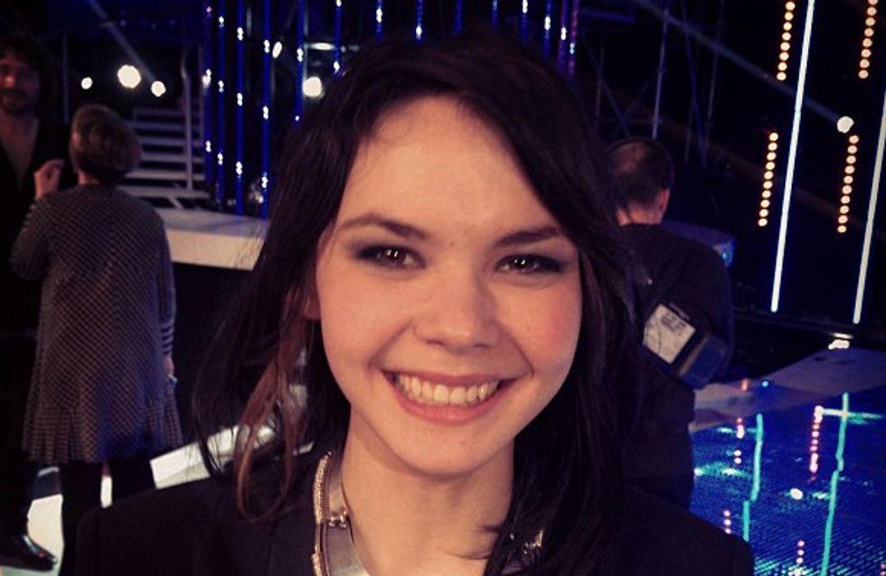 Sophie-Tith : ''Sur The Voice, ça n'aurait pas marché pour moi''
