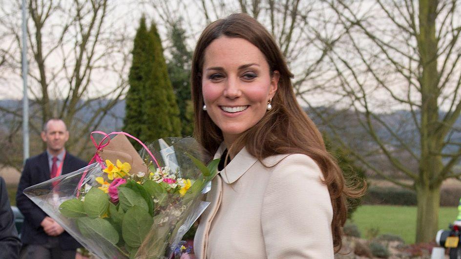 Kate Middleton : Elle a trouvé la nounou pour son bébé !
