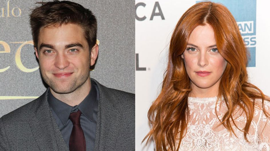 Kristen Stewart who? Robert Pattinson dating Elvis' granddaughter Riley Keough