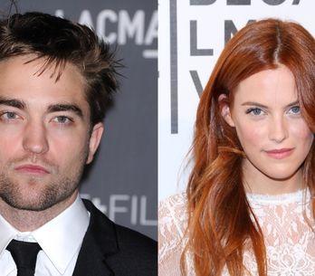 Pattinson ha un nuovo amore?