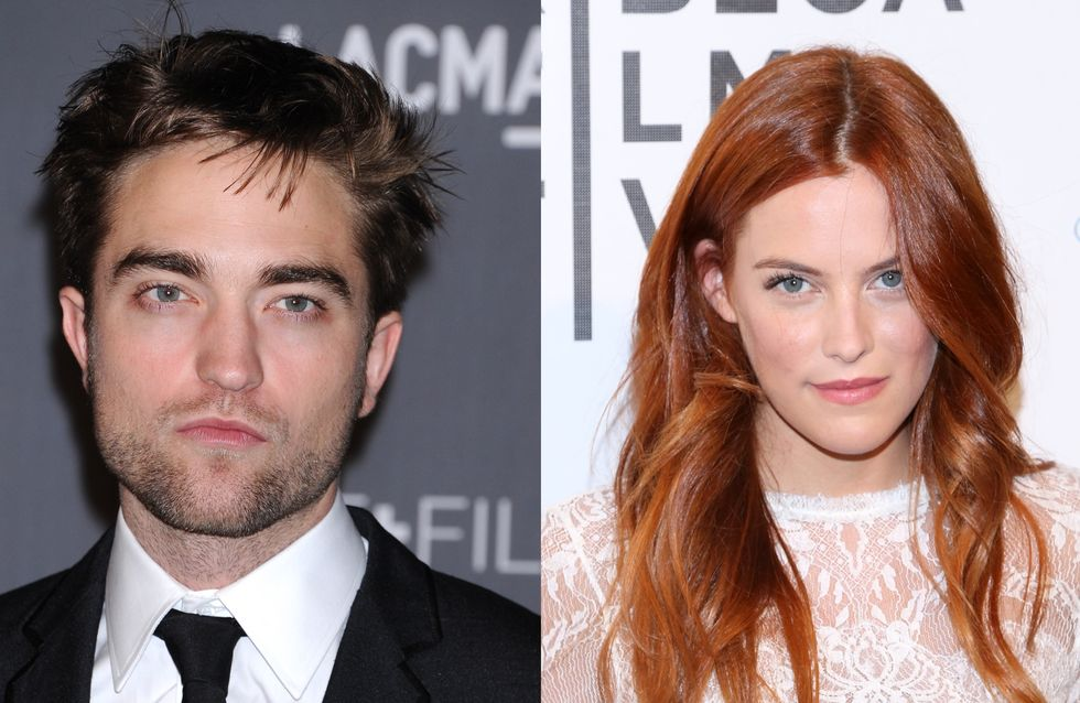 Pattinson ha un nuovo amore?