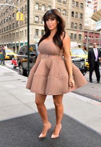 Kim Kardashian enceinte