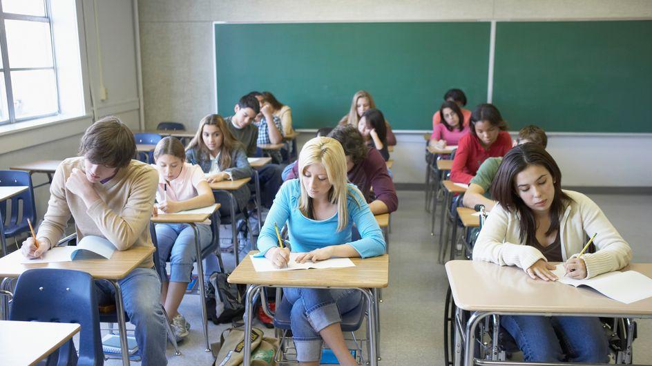 Brevet des collèges : La colère des profs d'histoire-géo
