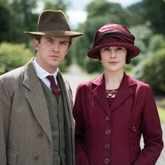 Downton Abbey's Michelle Dockery: Tragic end to series 3 opened a door of opportunity for Mary
