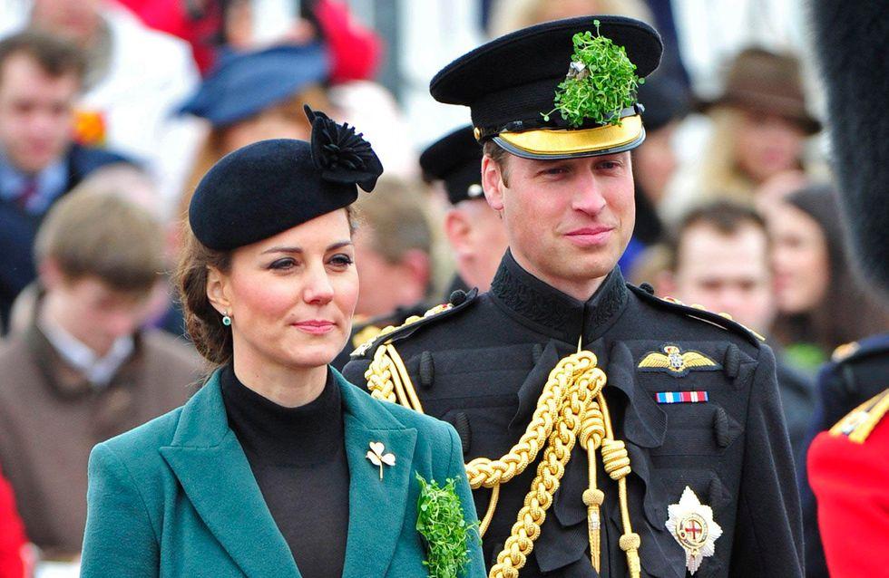 Kate Middleton : La naissance de son enfant, célébrée comme le veut la tradition