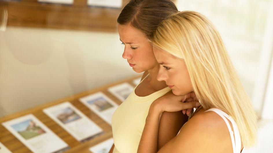 Emploi : Etre lesbienne serait un atout à l'embauche