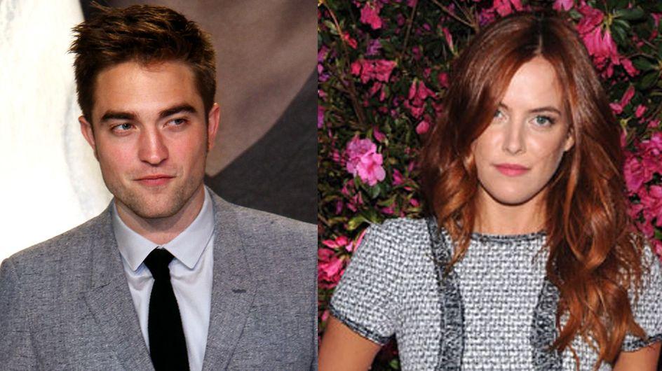 Robert Pattinson et Riley Keough : Ils ne sont pas ensemble !