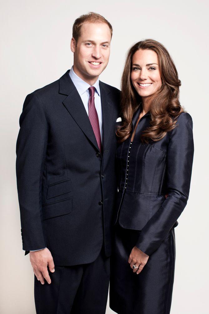 Kate et William : Des préservatifs comme cadeau de naissance