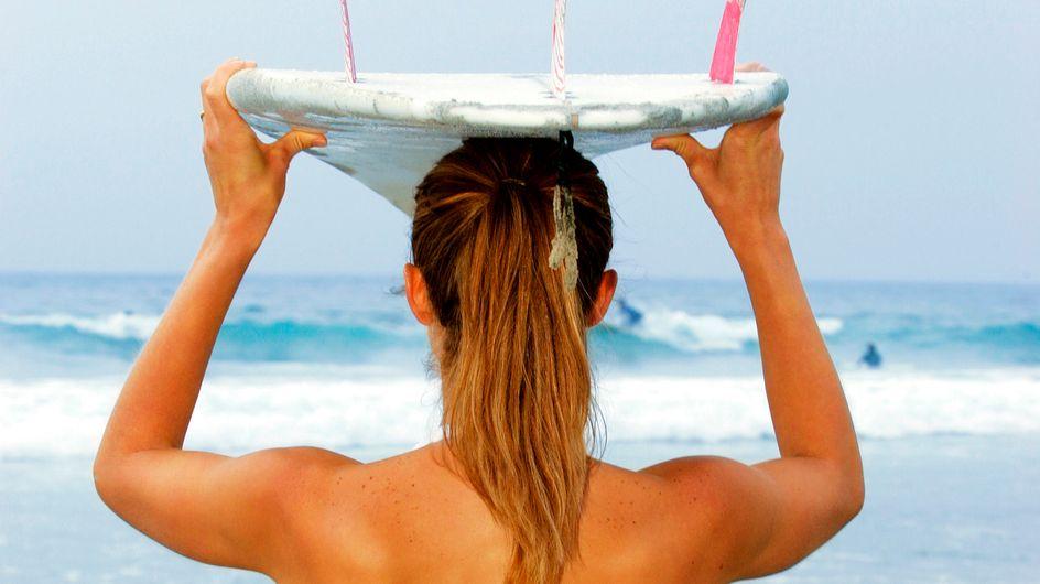 Surf : Un clip sexiste pour le Roxy Pro Biarritz 2013 ? (Vidéo)