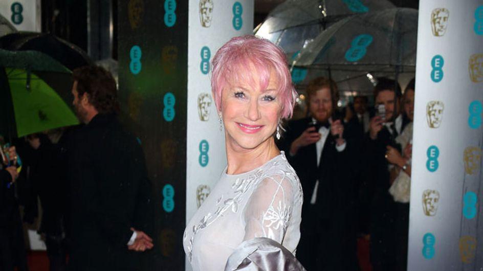 "New Doctor Who should be female: Helen Mirren sick of ""girl sidekicks"""