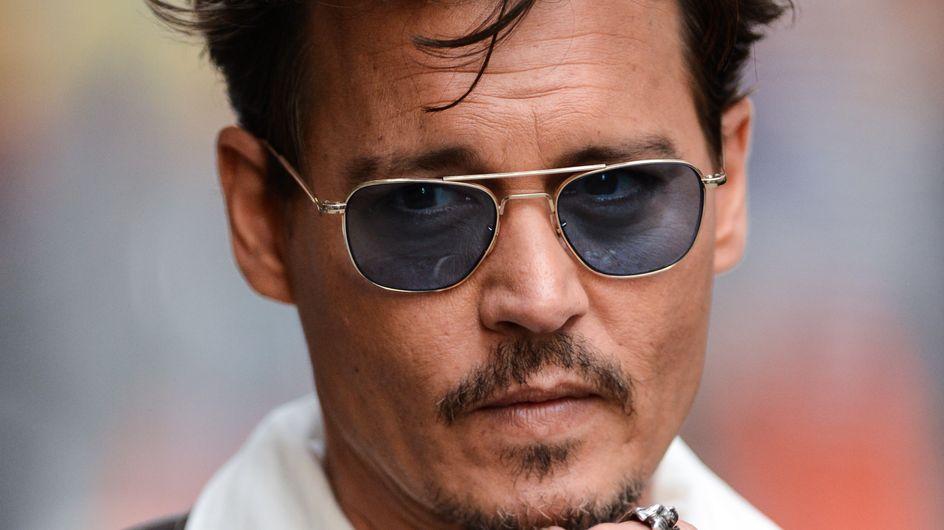 Sex-Symbol? Johnny Depp ist sein Image peinlich