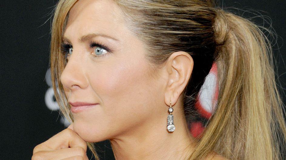 Jennifer Aniston et les burgers ? Plus jamais !