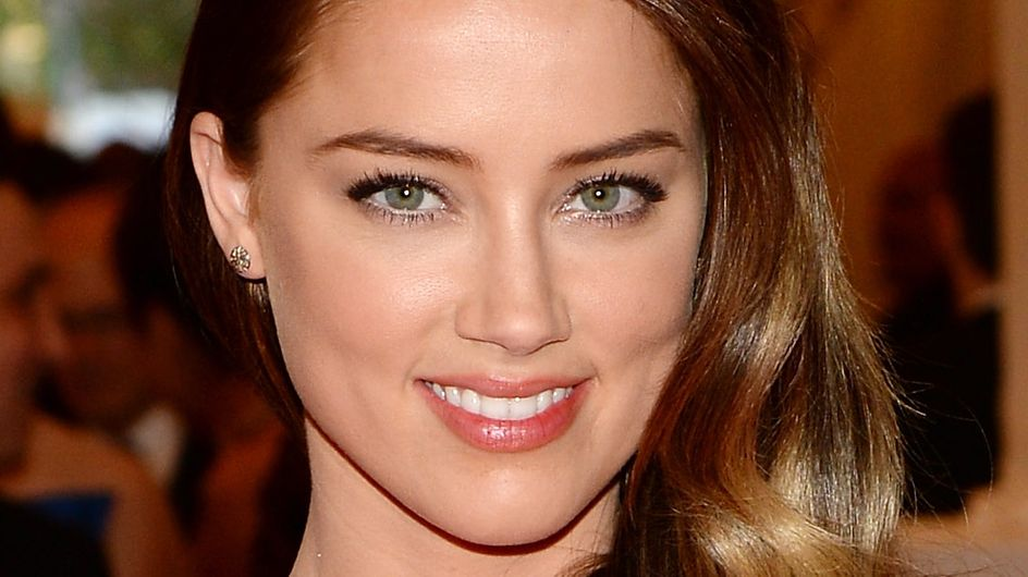 Amber Heard : Sa vidéo érotique pour Vs Magazine (Vidéo)