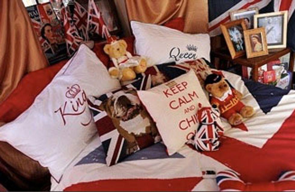 Kate Middleton : Louez une chambre d'hôtel en face de sa salle d'accouchement !