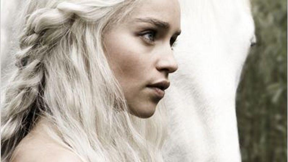 Games of Thrones : Copiez les coiffures des héroïnes