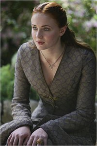 Sansa Starck