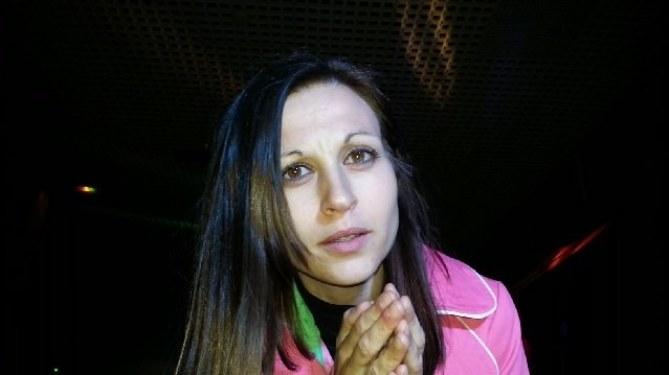 Amandine, disparue depuis le 18 juin