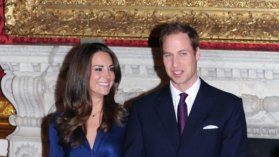 L'Angleterre offrira un cadeau aux bébés nés le même jour que le Royal Baby !