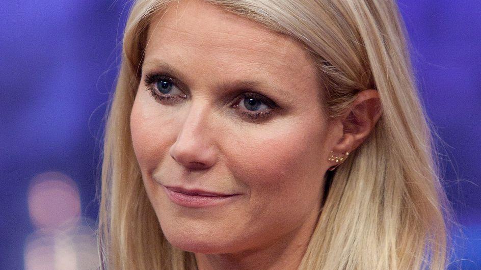 Geständnis von Gwyneth Paltrow: Sie raucht heimlich!