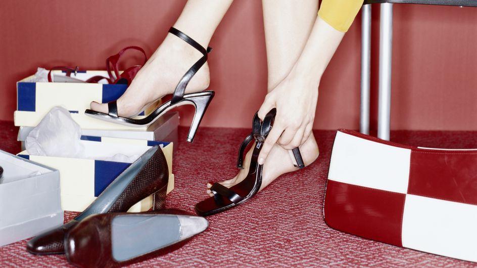 Le top 10 des chaussures de femmes que les hommes détestent