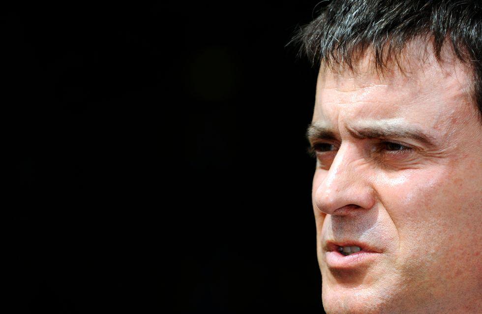 Manuel Valls : Nommé premier Ministre et... homme politique le plus sexy