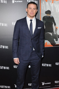 "6'1"" Channing Tatum"