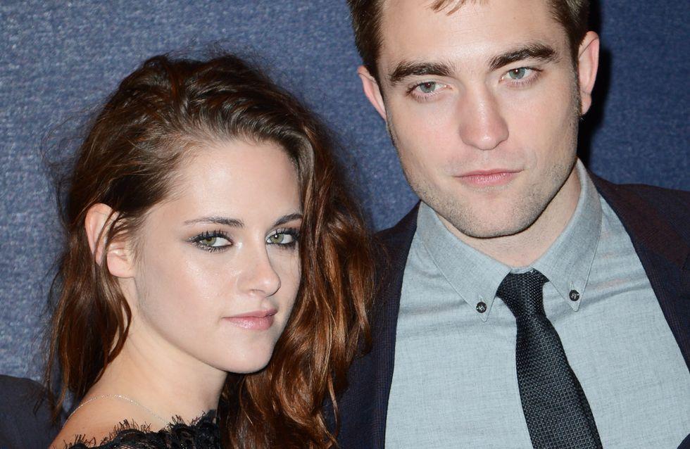 Robert Pattinson : Les raisons de sa séparation avec Kristen Stewart