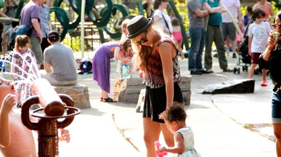 Beyoncé : Sa fille Blue Ivy a bien grandi (Photos)