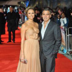 Clooney e la Keibler si sono lasciati
