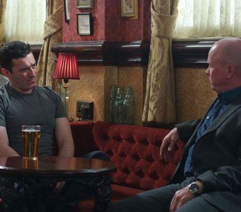EastEnders 18/07 - Alfie pops the question!