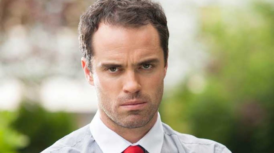 Hollyoaks 19/07 – Dr Browning is horrified with the trouble he's created