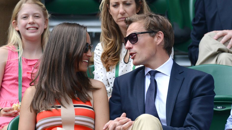 Pippa Middleton bientôt mariée ?