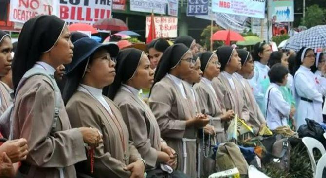 Philippines : Un pas en arrière pour la contraception ?