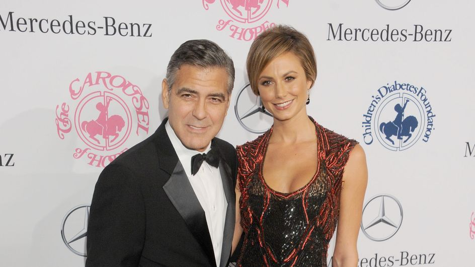 Trennungsgrund: George Clooney will keine Kinder