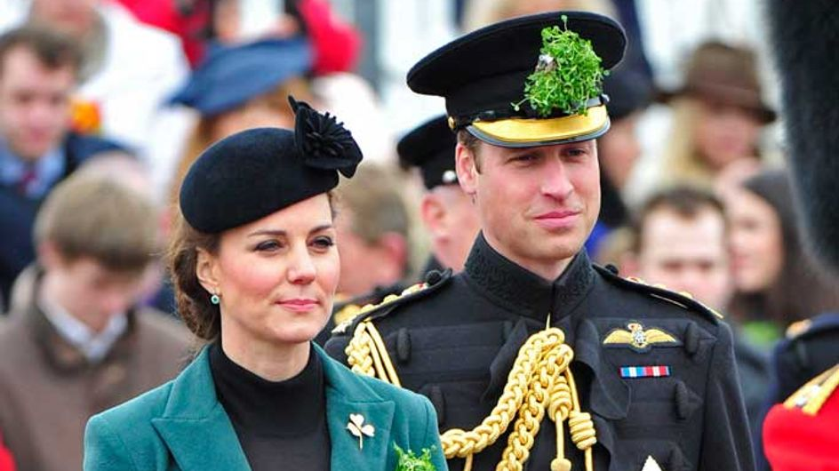 Royal Baby News: Kate Middleton and Prince William's baby given official title before birth
