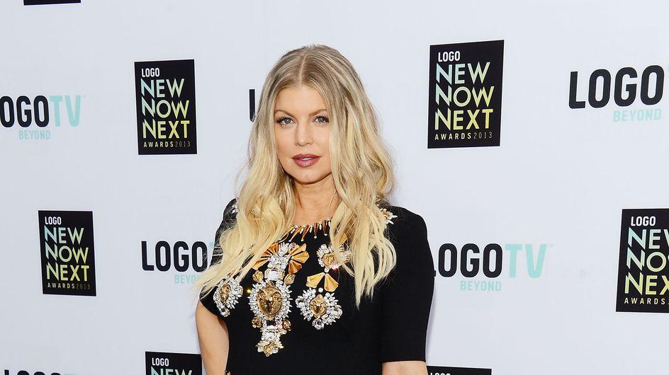 Fergie : Ses looks bohèmes de femme enceinte