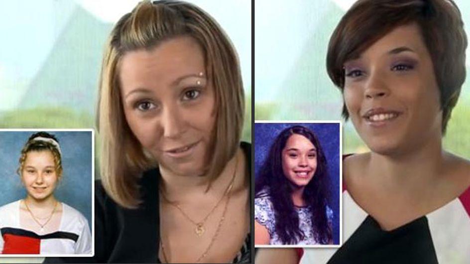 Disparues de Cleveland : Le témoignage poignant d'Amanda, Gina et Michelle (Vidéo)