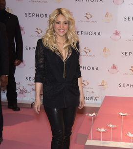 Shakira : Elle gagne son procès contre son ex-petit ami