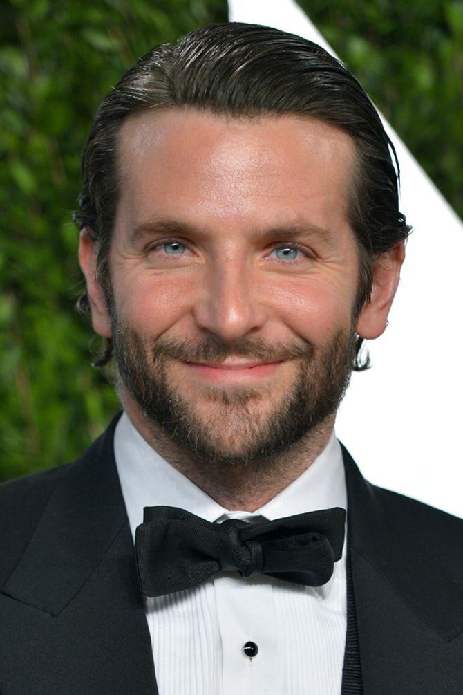 Famous Capricorns: Bradley Cooper