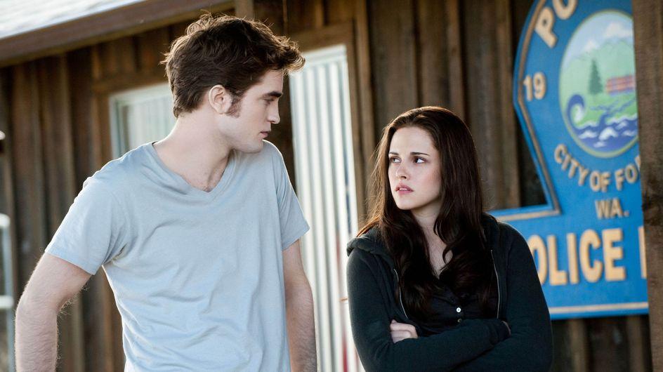 Kristen Stewart rabiosa de la nueva relación de Robert Pattinson