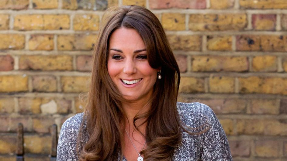 Royal baby news: Is Kate Middleton's due date later than we thought?