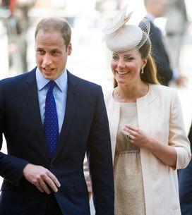 Kate et William : Leur bébé aurait pu ne jamais être conçu