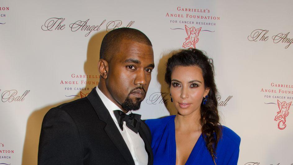 Kanye West : Furieux après la fuite de son clip Black Skinhead