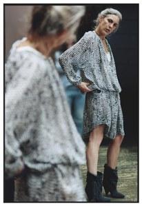 Isabel Marant pour H&M : Le look femme