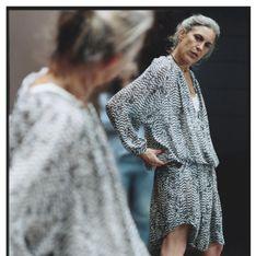 Isabel Marant pour H&M : Les premiers looks dévoilés !