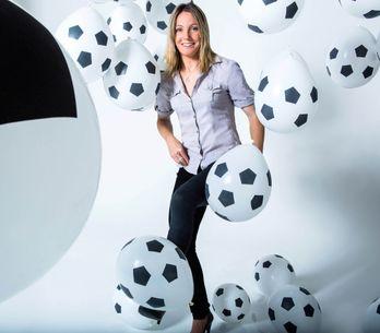 Sonia Bompastor, footballeuse : Aujourd'hui, j'ai envie de devenir maman