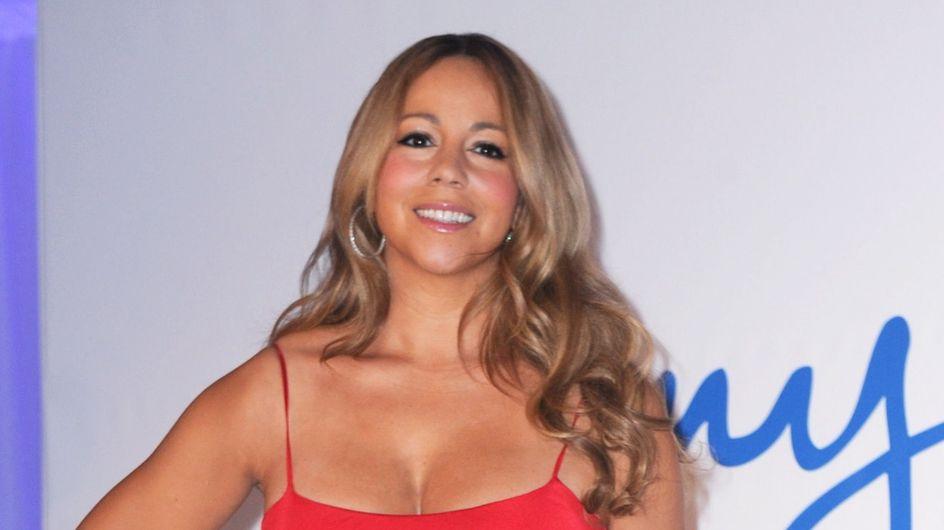 Paura per Mariah Carey: ricoverata